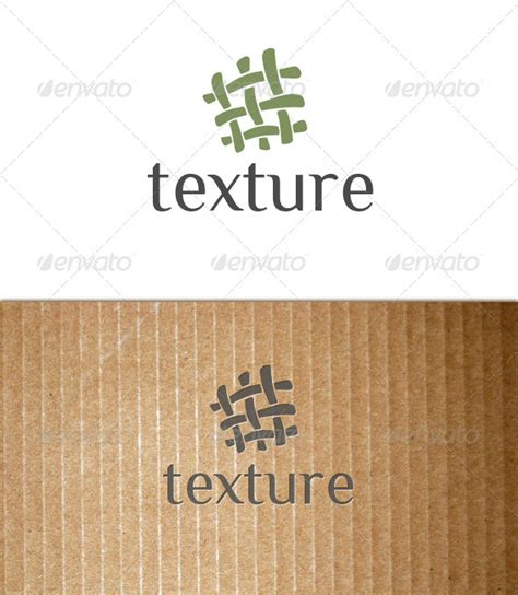 texture for logo texture fabric textile tissue cloth logo graphicriver