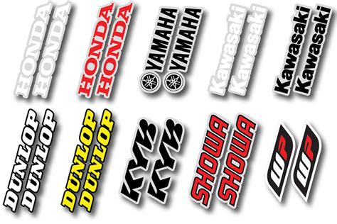Factory Fx Stickers