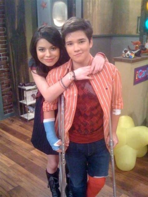 isaved your life icarly wiki fandom powered by wikia