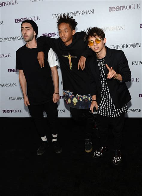 When Jaden And Willow Smith Moises And Mateo Arias Came | child star style best dressed childstars on red carpet