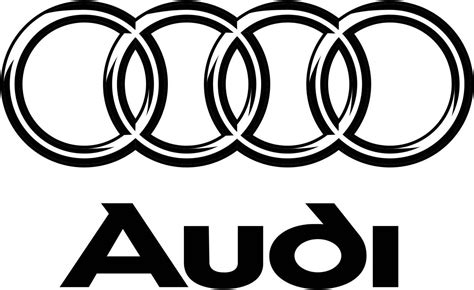 Kertas Stiker Vinyl A4 product 2 audi rings a3 a4 a6 a8 rs3 rs4 stickers decals