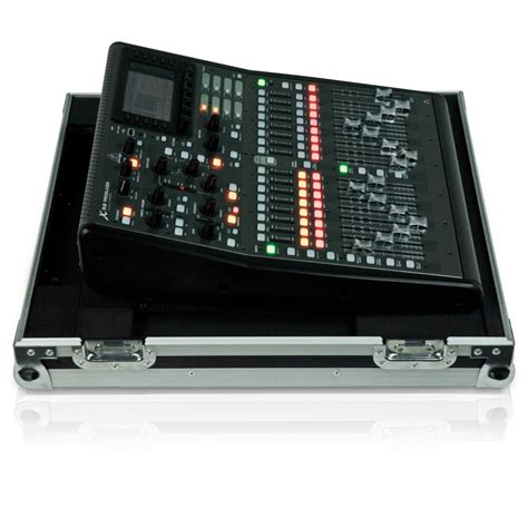 Mixer Digital Behringer 16 Chanel behringer x32 producer tp digital mixing console with