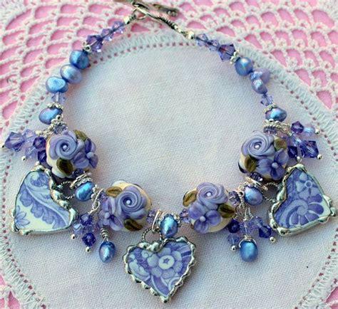how to make broken china jewelry 500 best crafting broken china jewelry images on