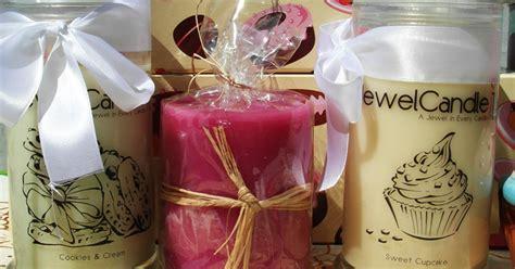 candele con sorpresa jewelcandle le candele con gioielli