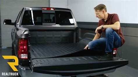 truck bed rug review boomerang rubber truck bed mat product review on a 2017 dodge ram 2500