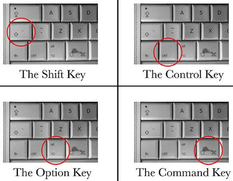 layout definition computer hope modifier key