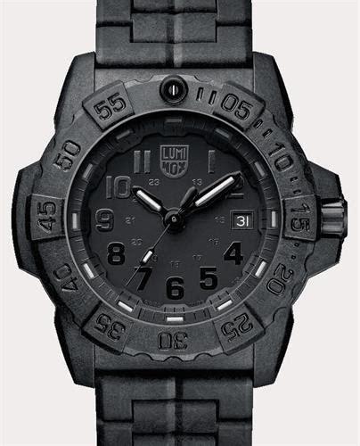 Luminox Navy Seal Xs 3502 Bo all black navy seal 3500 xs 3502 bo luminox sea