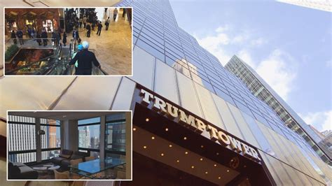Apartments In Trump Tower | some apartments at trump tower drop in price after