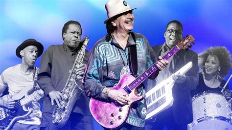 Inner New Jazzy Bluesoftbtoscaelectrikbprussianbnavy carlos santana artist profile rolling
