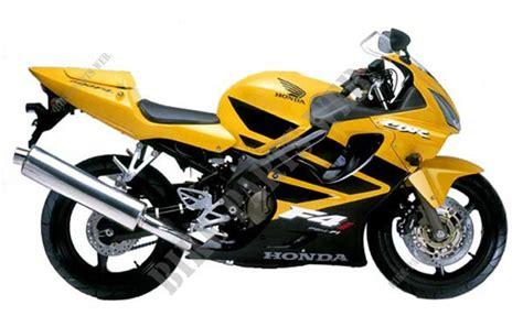 Cbr600f42 Pc35u Honda Motorcycle Cbr 600 F4 600 2002