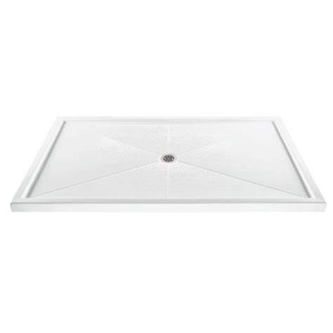 54 X 36 Shower Base by Mti Mtsb 5436mt Shower Base 54 Quot X 36 Quot Free Shipping
