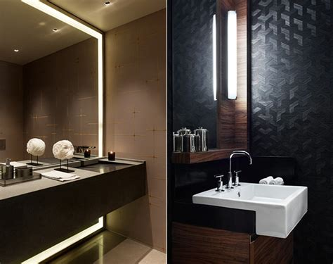 moderne wandgestaltung bad bad modern gestalten mit licht freshouse
