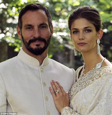 kendra spears aga khan aga khan s son divorces american wife and she buys 2 2m