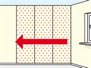 decke tapezieren richtung leichtes tapezieren wand decke boden tipps und