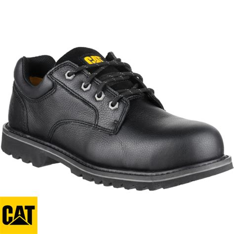 Caterpillar Safety cat caterpillar electric lo safety shoes electriclo