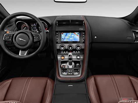 Car Dashboard Types by Jaguar F Type Interior Pics Cabinets Matttroy