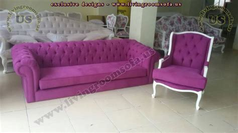 purple chesterfield sofa purple chesterfield sofa and bergere beautiful designs