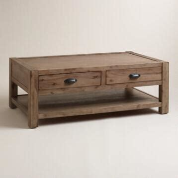 Quade Console Table Quade Occasional Table Collection World Market