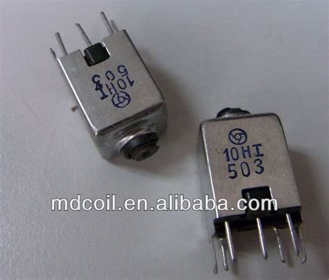 smd rf inductor smd tunable inductor 28 images variable inductor owner s guide to business and industrial