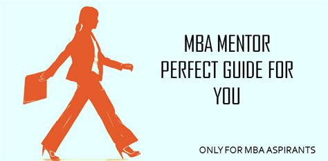 Can You Do Mba In One Year by Mba Mentor The Series Of Best Guidance For Aspirants