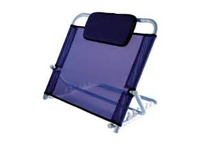 assistdata back support adjustable for bed from