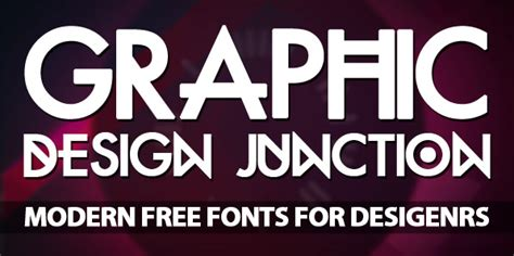 graphic design font resources 17 modern free fonts for designers fonts graphic
