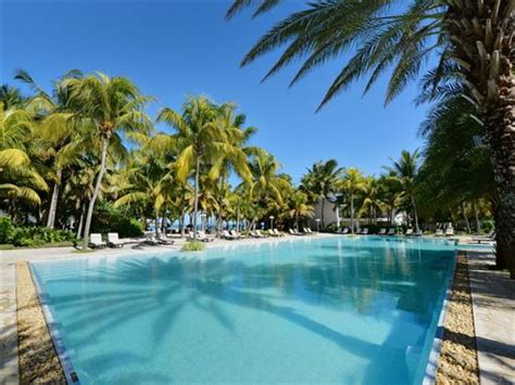 The Ravenala Attitude, Mauritius   Tropical Sky