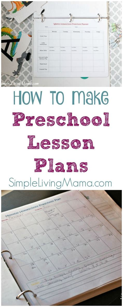 homeschool lesson plan for preschool 304 best homeschool planning organization images on