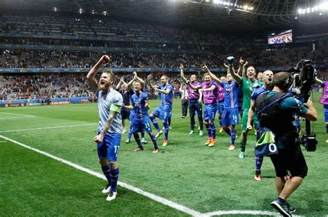 iceland football team 7 facts you didn t about the national