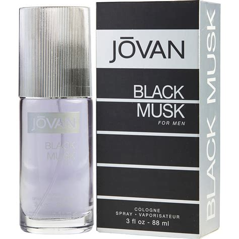 Parfum Jovan Black Musk jovan black musk cologne for by jovan fragrancenet 174