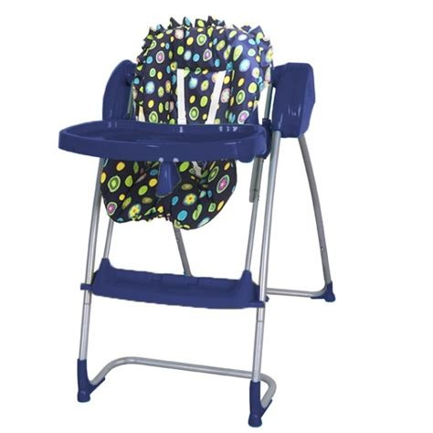 highchair swing 2 in 1 highchair baby swing new blue navy highchairs