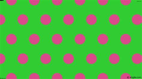 green polka dot wallpaper wallpaper polka green hexagon pink dots 32cd32 da498a 0