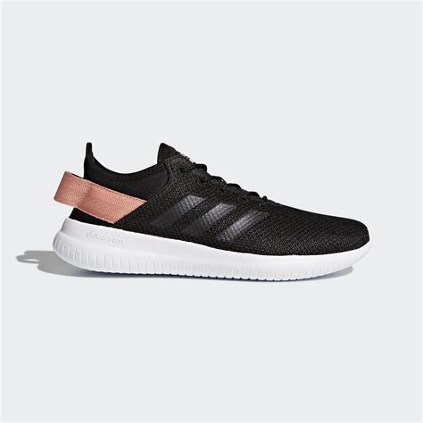 adidas qt flex adidas cloudfoam qt flex shoes black adidas malaysia