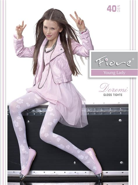 Dress Model White 2in1 Style Impor model of white tights by fiore line collection models and white