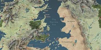 us map of thrones of thrones interactive map understand the known world