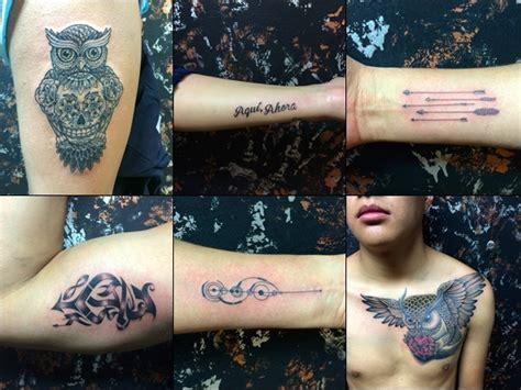 ganesh tattoo studio mexico 5 estudios de tatuajes en m 233 xico que deber 237 as conocer