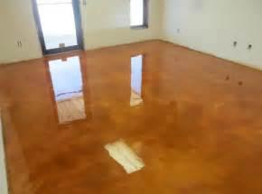 epoxy flooring concrete resurfacing traverse city