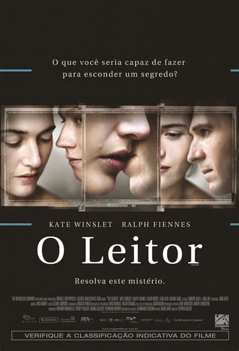 the reader on the o leitor eu cinema
