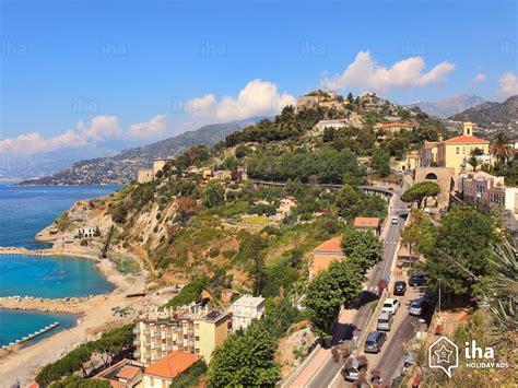 Location Maison Grimaldi di Ventimiglia pour vos vacances