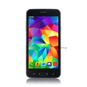 cricket android phones cricket 4 5 quot gsm unlocked android smartphone 4gb bluetooth net10 talk ebay