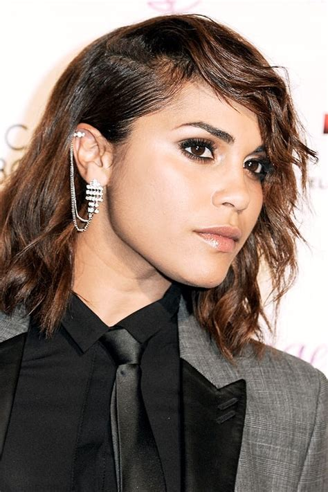 picture of monica raymund