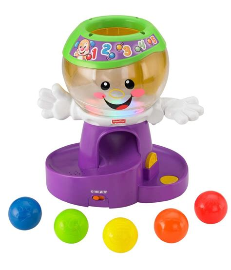 amazon toys amazon com fisher price laugh learn count and color