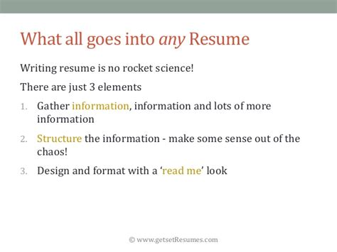 What Goes On A Resume by What All Goes On A Resume Resume Ideas