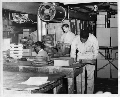 Cincinnati Records Photos King Records Cincinnati Ohio Founded 1943