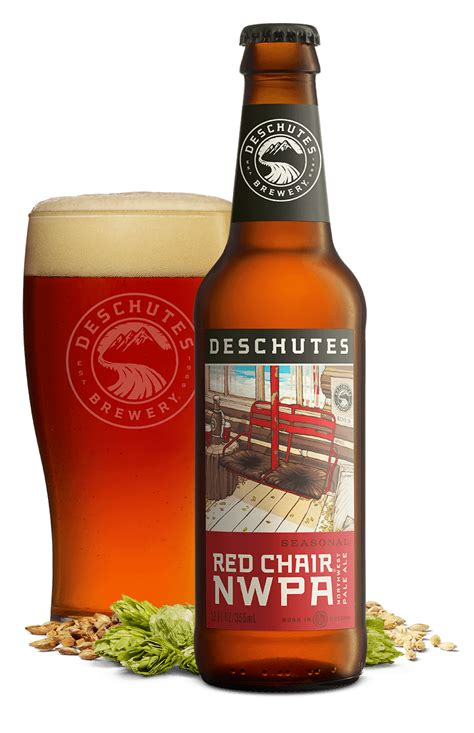 Chair Nwpa by Chair Nwpa Craft Nw Pale Ale By Deschutes Brewery