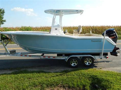 tidewater boats for sale maryland tidewater boats 230 boats for sale in maryland