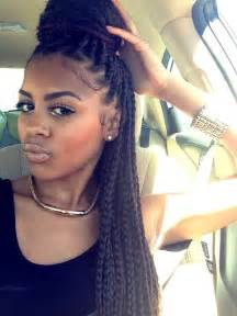 About braids for the summer braids hairstyles box braids