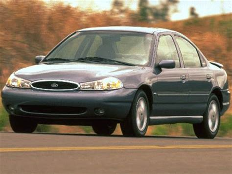 blue book used cars values 1995 ford contour lane departure warning 1999 ford contour pricing ratings reviews kelley blue book