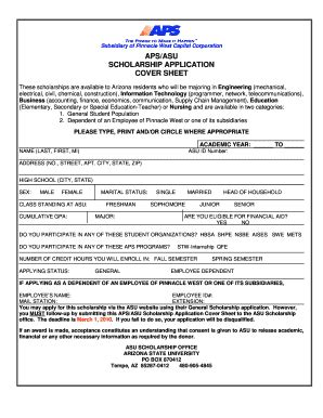 Https Wpcarey Asu Edu Mba Programs by Asu Application Essay Questions