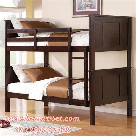 Tempat Tidur Single Atas Bawah jual tempat tidur tingkat kos murah bandung jakarta